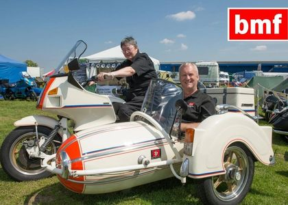 Motortourer & BMF Join Forces to Bring British Bikers Together!