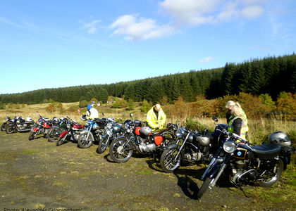 Motortourer Club Pages!